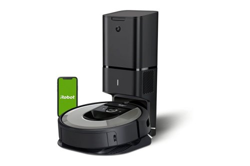 iRobot Roomba i7+ at lowest price EVER on Amazon Prime Day