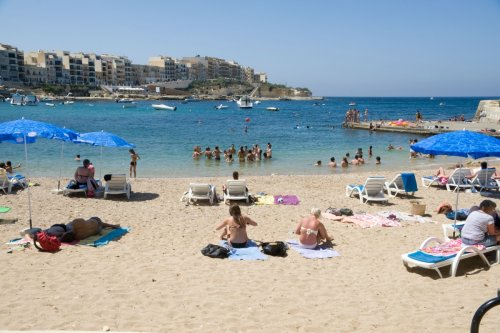 Malta, Spanish & Greek islands could open to double-jabbed Brits, says Jet2 boss
