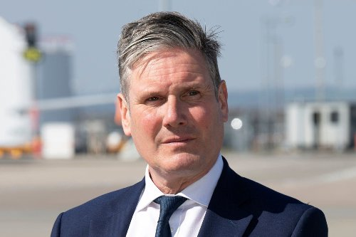 Labour will 'never win again' if Starmer loses any more red wall seats, warns MP
