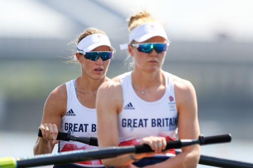 Glover & Swann struggle to keep pace in heat as hopes of third Olympic title dim