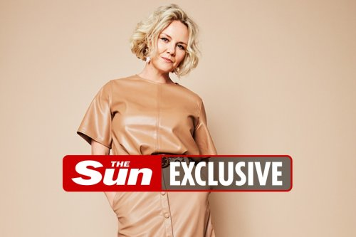 Quitting booze pulled me back from the brink, says EastEnders' Charlie Brooks