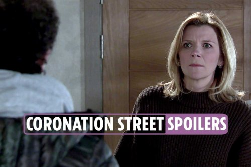 Coronation Street spoilers: Leanne attacks dealer Jacob when he insults Oliver