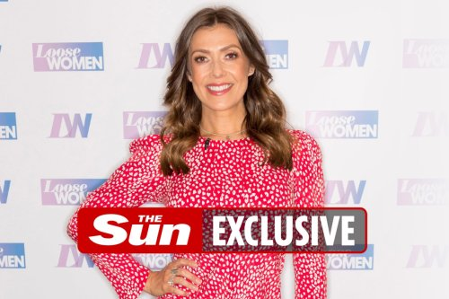 Kym Marsh says lockdown was a blessing with Army boyfriend Scott sent back home