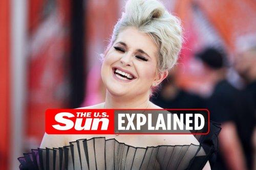 What is Kelly Osbourne's net worth?