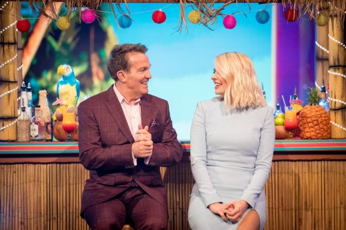 Holly Willoughby and Bradley Walsh's Take Off branded 'worst game show ever'