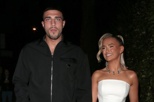 Molly-Mae and Tommy Fury robbed of £800k as gang target home