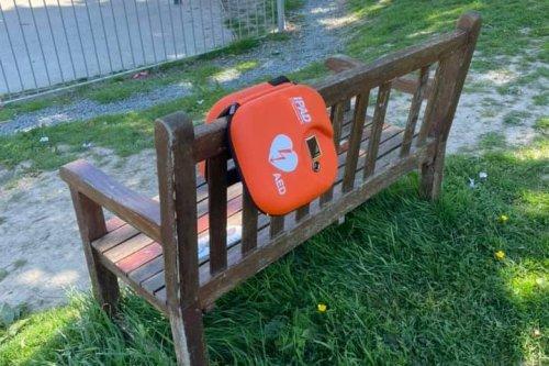 Boy, 17, arrested as team's defibrillator destroyed after Eriksen collapse