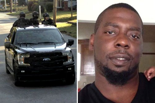 Four deputies suspended over Andrew Brown shooting return to work