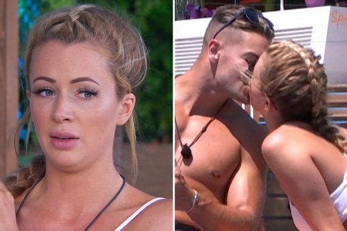 Love Island 2021 to be 'raunchiest' yet as sex-starved singles escape lockdown