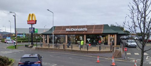 Six McDonald's workers hit with Covid at fast food joint - and it stays OPEN