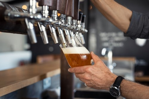 Drinkers could be hit by 25p a pint price hike from next month
