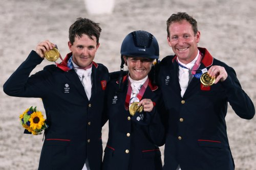 How many medals have Team GB won at the Tokyo Olympics?
