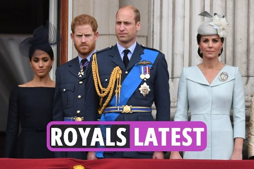 Kate to heal rift between William and Prince Harry at Diana memorial