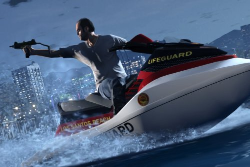 GTA 6 leak reveals NEW Bitcoin-style cryptocurrency will be created in the game