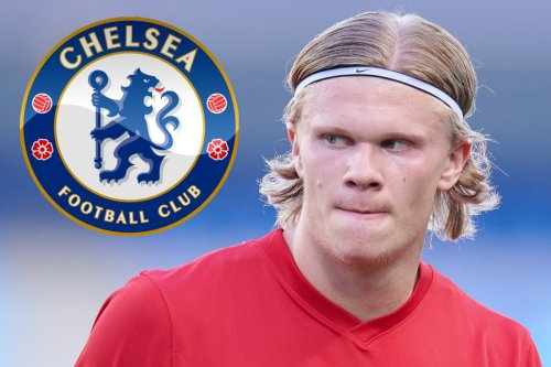 Haaland 'agrees personal terms' with Chelsea as Blues thrash out Dortmund fee