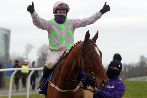 Willie Mullins hammer blow as Cheltenham Festival hero and Gold Cup fav Monkfish ruled out for season and Min retired