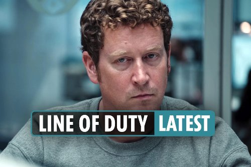 Line of Duty finale leaves disappointed fans 'unconvinced' Ian Buckells is 'H'