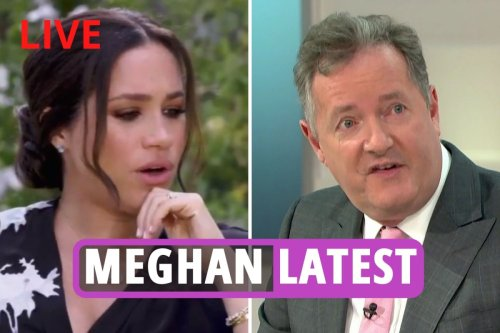 Meghan 'faces bitter regret when reality of burning bridges finally hits home'