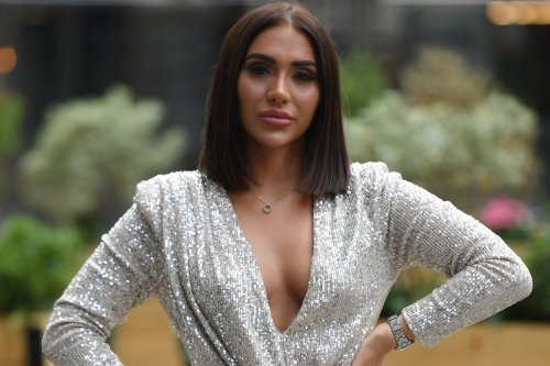 Towie's Chloe Brockett 'banned from filming after breaking Covid rules'