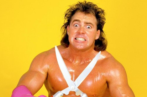 Brutus 'The Barber' Beefcake's wife asks WWE fans for prayers over health issues