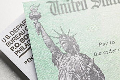 Another 2.2million Americans will receive new stimulus payments THIS WEEK