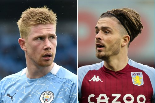 De Bruyne 'urged City to sign Grealish after facing him for Belgium vs England'