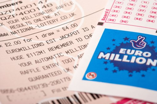 Mystery Lotto winner has just 2 weeks to claim £1m or lose it FOREVER