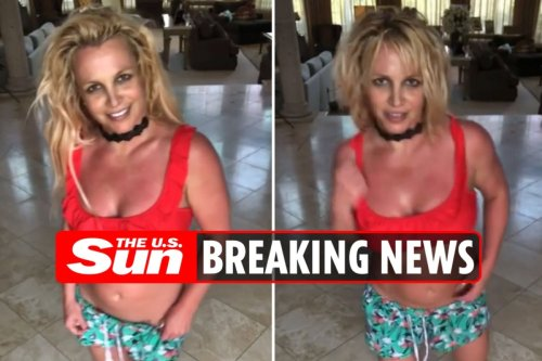 Britney Spears SLAMS sister Jamie Lynn's 'mean a**' after saying she's a 'fake supporter' during conservatorship 'abuse'