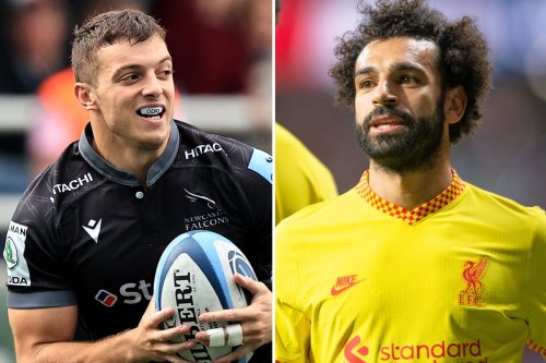 The Mo Salah of rugby, Adam Radwan, ready to produce more magic for England