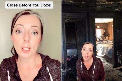 Expert reveals why you should NEVER let your kids sleep with the door open