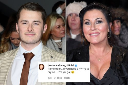 EastEnders' Max Bowden splits from girlfriend after Jessie Wallace's flirty post