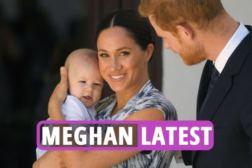 Fans upset as Meghan & Harry 'force Lilibet to miss adorable royal tradition'