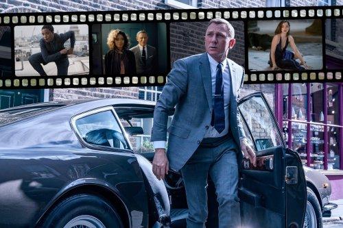Daniel Craig's 007 storyline tastes familiar enough to be craved