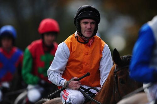 Top jockey Tom Scudamore chasing Scottish National glory just eight days after Aintree favourite Cloth Cap flopped