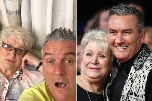 Gogglebox fans left devastated as Jenny and Lee announce final episode news