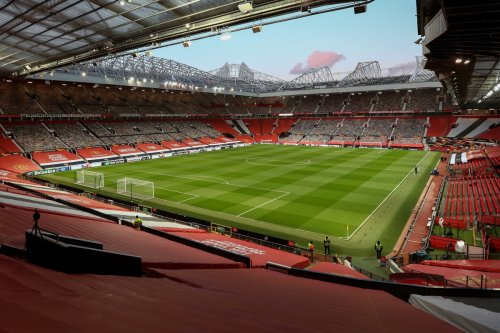 Man Utd hope to turn Old Trafford into 'world-class' arena after £20m investment