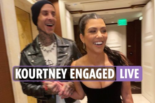 Kourtney's ex Scott feels like he 'lost the chance' to reconcile baby mama