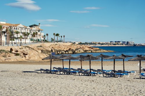 The cost of Spain holidays drop almost 40% - with autumn deals from £112pp