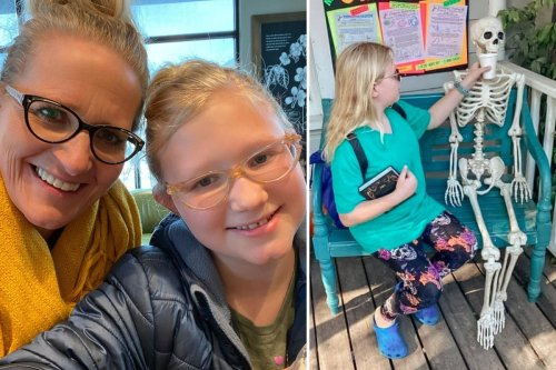 Inside Sister Wives star Christine's new Utah life of working & raising Truely