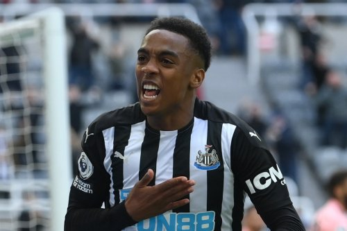 Joe Willock wanted by Newcastle but Bruce admits Arsenal will decide on transfer