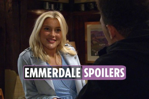 Emmerdale spoilers: Leanna Cavanagh humiliated as she hits on Billy Fletcher