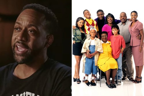 Family Matters star Jaleel White claims he was 'NOT welcomed' by cast
