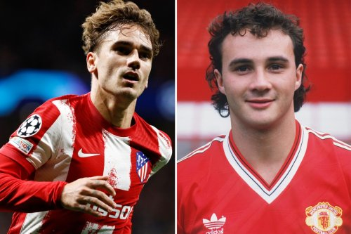 Griezmann hires ex-Man Utd star Gibson to help By&For agency develop in Prem