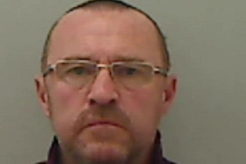 'Controlling' dad who held knife to wife's neck and hid phones is jailed