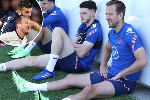 Harry Kane vows to roar back to form for England at Euro 2020 after struggles