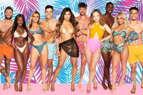 Love Island's full line up from sex-mad Only Fans star to first disabled Islander