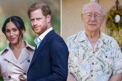 Meghan's uncle dies at 82 after Parkinson's battle having never met Harry