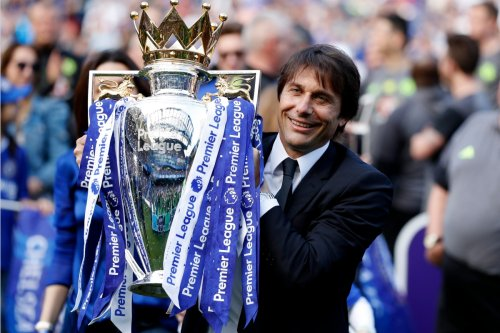 Prem clubs on red alert as Conte 'plans to return to management next season'