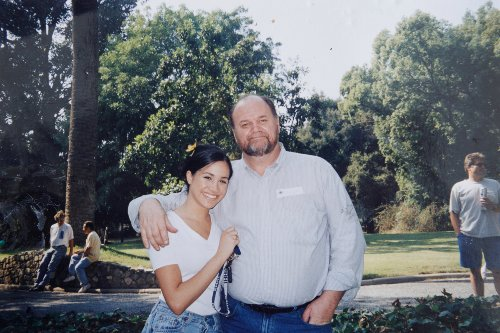 'Meghan's treating me like I'm worse than an axe murderer', says Thomas Markle
