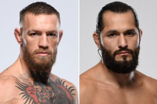 Jorge Masvidal and agent shut down Conor McGregor super-fight with 'small' taunt